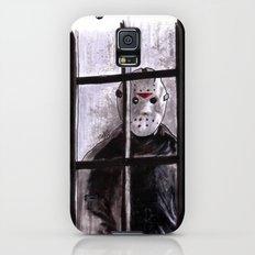 Jason Lives Galaxy S5 Slim Case