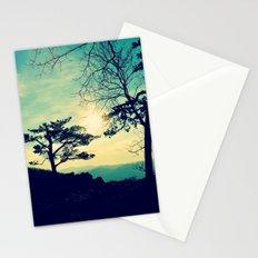 Love Lights the Sky Stationery Cards