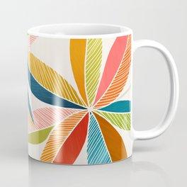 Multicolorful Coffee Mug