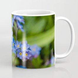 Forget-Me-Nots 1 Coffee Mug