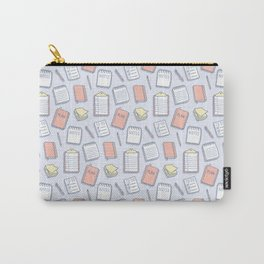 Noteworthy Carry-All Pouch