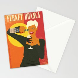 Drunk in love Stationery Cards