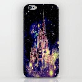 Celestial Palace Deep Pastels iPhone Skin
