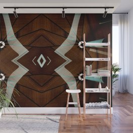 Architecture inspiration Wall Mural