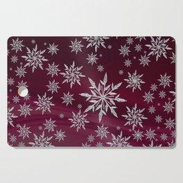 Christmas magic 3. Cutting Board