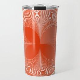 Terracotta Tile Travel Mug