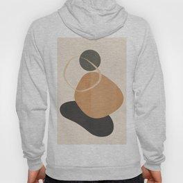 Abstract Art / Shapes 38 Hoody