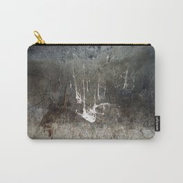 Pareidolia-4 Carry-All Pouch