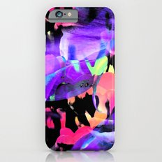 FluO party! Slim Case iPhone 6