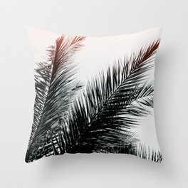 Flare #5 Throw Pillow