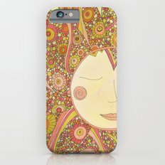 Even the Sun Needs a Nap Slim Case iPhone 6s