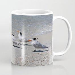 Any Way the Wind Blows Coffee Mug