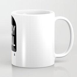 Stay cool - softice Coffee Mug