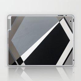 London - hexagon Laptop & iPad Skin
