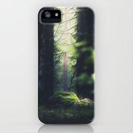Never trust a fairy iPhone Case