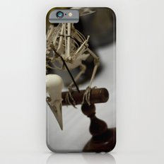 Bones iPhone 6s Slim Case