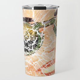 No Time For Change. Travel Mug