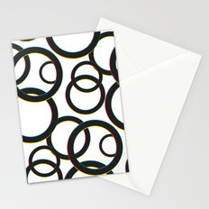 The Outside Circle Stationery Cards