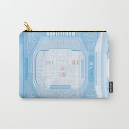 Airlock - Alien (1979) Carry-All Pouch