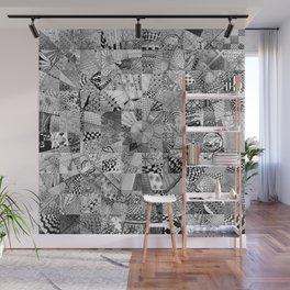 Mandala 2 Wall Mural
