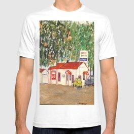 Craig's BBQ, DeValls Bluff, AR T-shirt