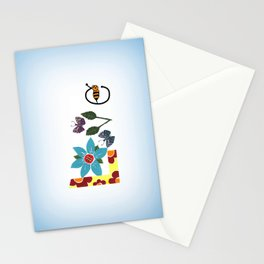 Nature Love Stationery Cards