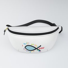 Fishers of Men Fanny Pack