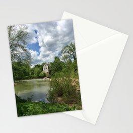 Cedar hill antique mill Stationery Cards
