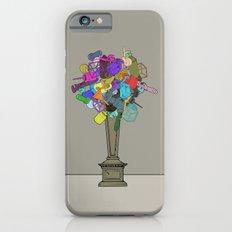 Fleur de Mechanique iPhone 6s Slim Case