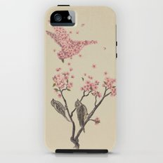 Blossom Bird  iPhone (5, 5s) Tough Case
