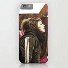 Clara iPhone 6s Slim Case