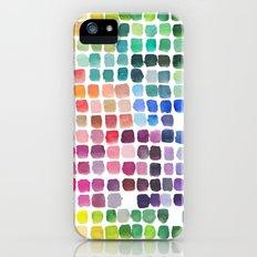 Favorite Colors Slim Case iPhone SE
