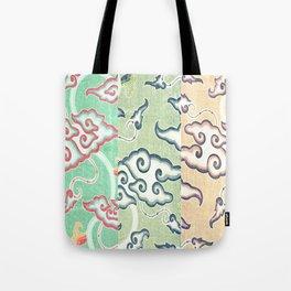 Batik III Tote Bag
