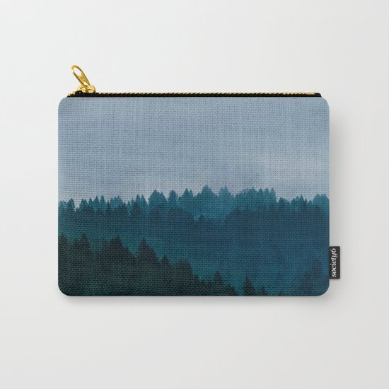 I Need You Carry-All Pouch