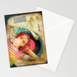 Bubblegum Pop Stationery Cards