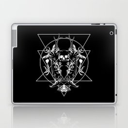 Witching Hour Laptop & iPad Skin