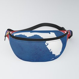 Welcome to Florida Fanny Pack