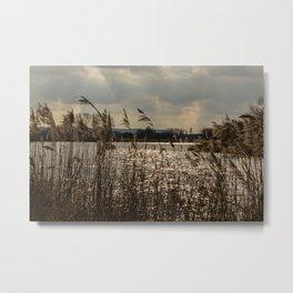 River Yare Metal Print