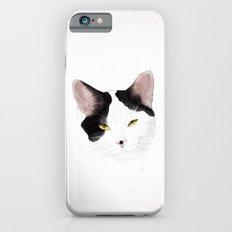 Fibrine Slim Case iPhone 6s