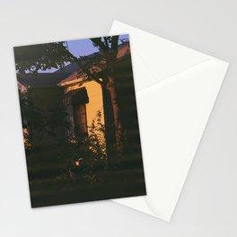 Denver Golden Hour Stationery Cards