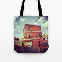 mexico Tote Bags featuring Mexico by wendygray