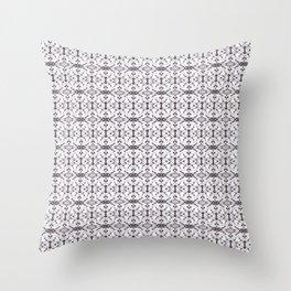 pttrn2 Throw Pillow