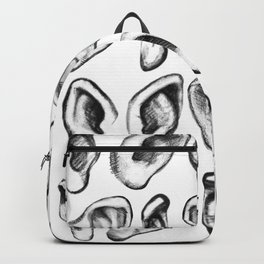 The SENSUALIST Collection (Hearing) Backpack