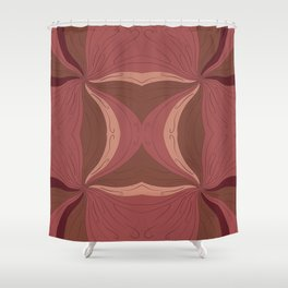 art1 Shower Curtain