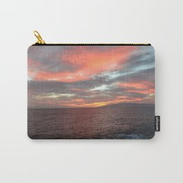 Cielo di fuoco. Carry-All Pouch