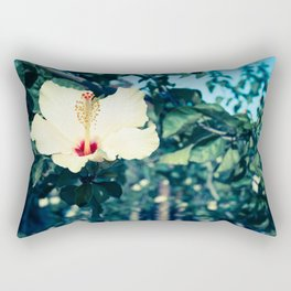 Just lovely Rectangular Pillow