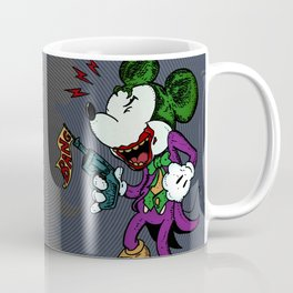 Why So Serious?  Coffee Mug