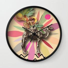 KAMEL Wall Clock