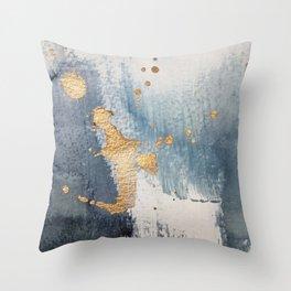 December mood1 Throw Pillow
