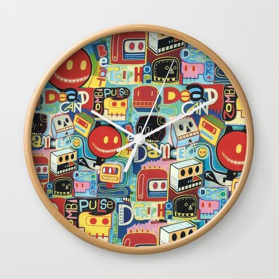 Dead can dance  Wall Clock